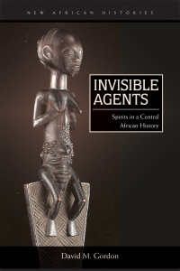 Invisible Agents              by             David M. Gordon