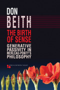The Birth of Sense 9780821446263