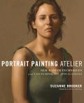 Portrait Painting Atelier 9780823008353