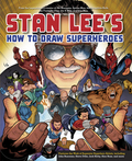 Stan Lee's How to Draw Superheroes 9780823098460