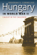 Hungary in World War II 9780823233458