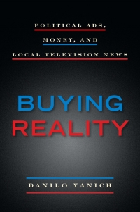 Buying Reality              by             Danilo Yanich