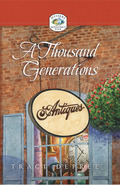 A Thousand Generations 9780824907846