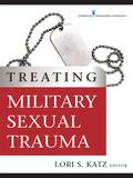 Treating Military Sexual Trauma 9780826127792