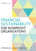 Financial Sustainability for Nonprofit Organizations 9780826129864R180