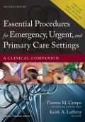 EBK ESSENTIAL PROCEDURES FOR EMERGENCY,