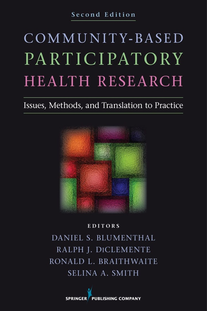 Community-Based Participatory Health Research, Second Edition