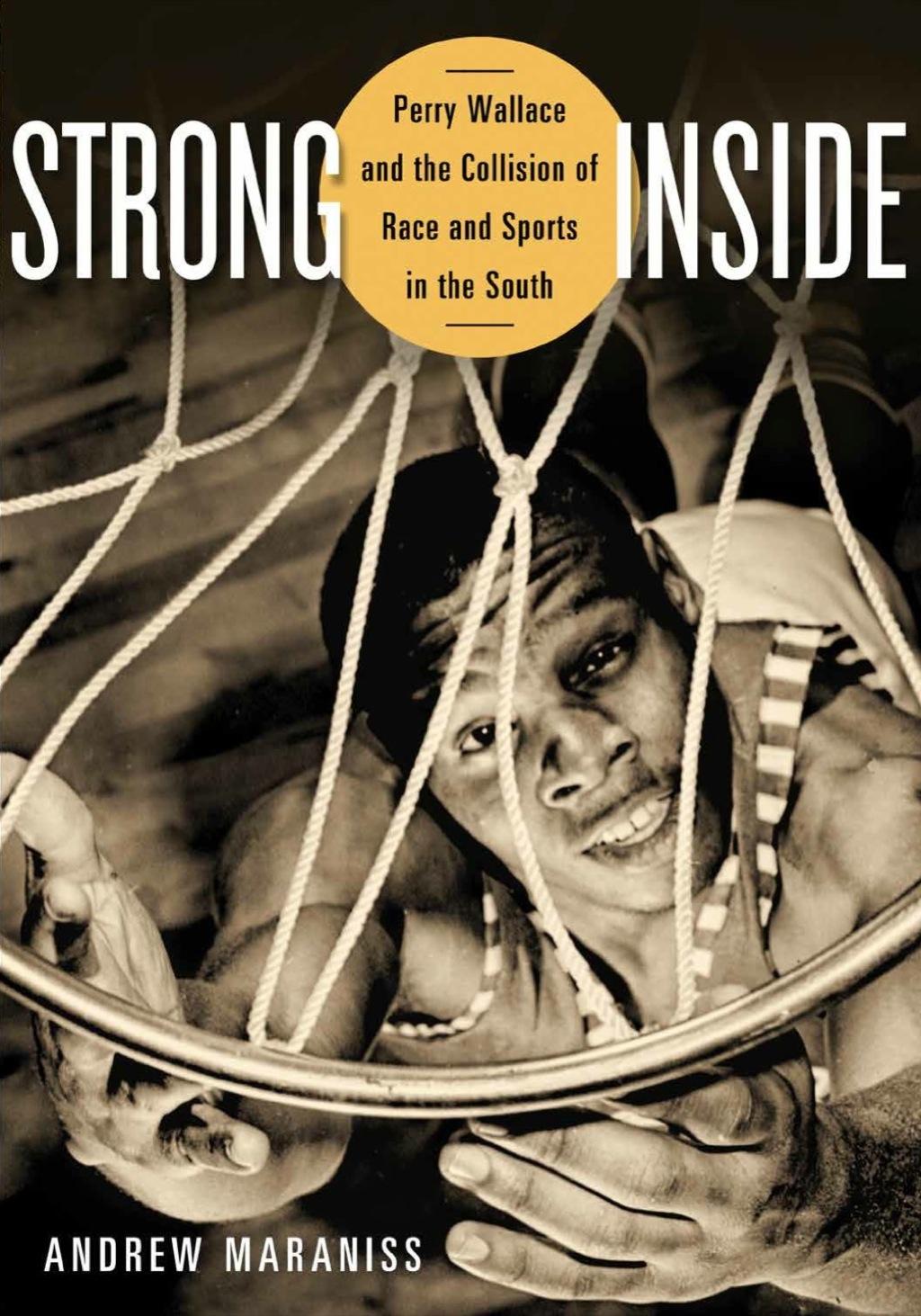 Strong Inside (eBook)