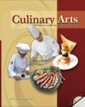 Culinary Arts Principles and Applications 9780826942005R180