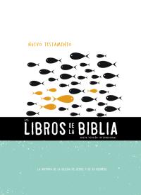 NVI, Los Libros de la Biblia: El Nuevo Testamento              by             Nueva Versión Internacional