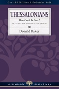 1 & 2 Thessalonians 9780830862184