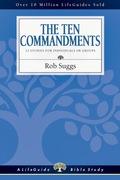 The Ten Commandments 9780830863037