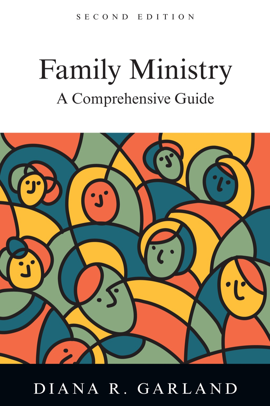 Family Ministry: A Comprehensive Guide (eBook)