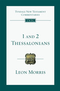1 and 2 Thessalonians 9780830894901