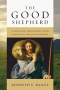 The Good Shepherd 9780830896981