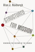 Structured for Mission: Renewing the Culture of the Church 9780830898589