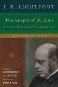 The Gospel of St. John 9780830898985