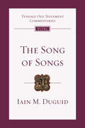 The Song of Songs 9780830899142