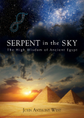 Serpent in the Sky 9780835630146