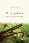 The Upper Room Disciplines 2014 9780835811835