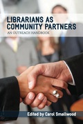 Librarians as Community Partners 9780838990032