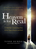 Heaven is for Real Movie Edition 9780849922978