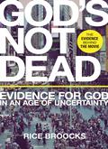 God's Not Dead 9780849964305