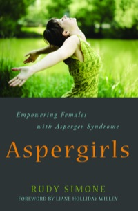 Aspergirls              by             Rudy Simone