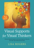 Visual Supports for Visual Thinkers 9780857008497