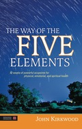 The Way of the Five Elements 9780857012166