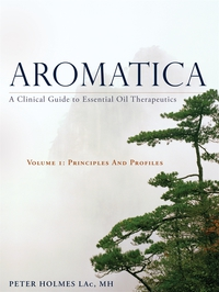 Aromatica Volume 1              by             Peter Holmes