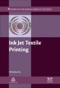 Ink Jet Textile Printing (9780857092304) photo