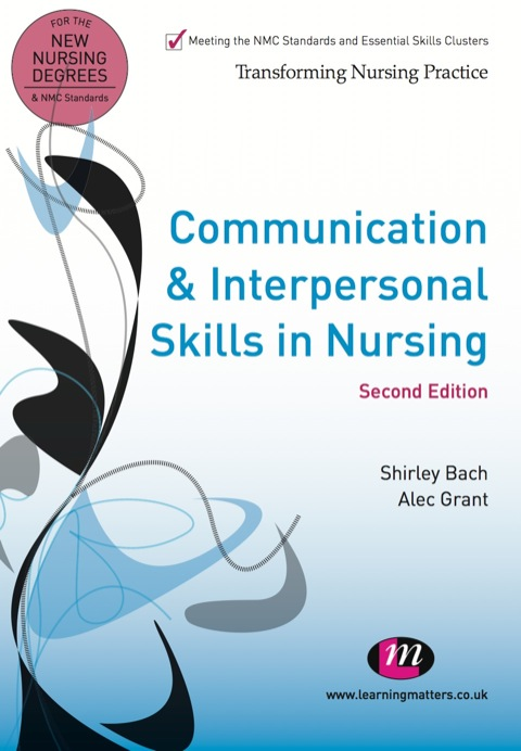 importance of communication in nursing nmc
