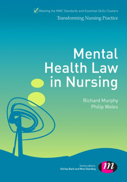 law in nursing