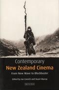 Contemporary New Zealand Cinema 9780857711625
