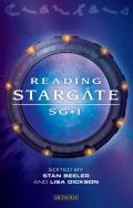 Reading Stargate SG-1 9780857716170