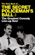 The Very Best of The Secret Policeman's Ball 9780857867353