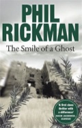 The Smile of a Ghost 9780857890221