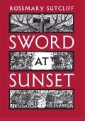Sword at Sunset 9780857892447