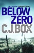 Below Zero 9780857894267