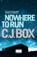 Nowhere to Run 9780857894595