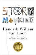 The Story of Mankind (Updated Edition)  (Liveright Classics) 9780871402356