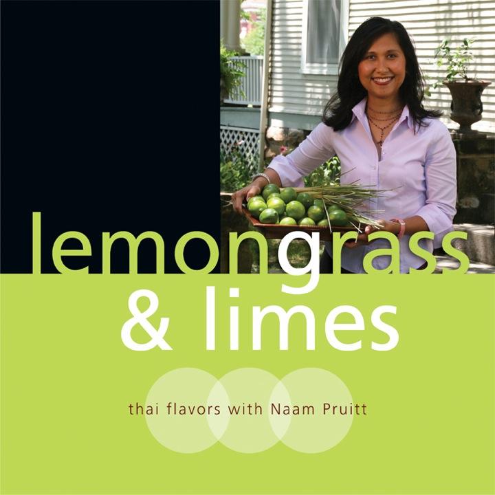 Lemongrass & Limes