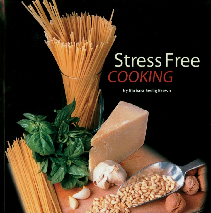 Stress Free Cooking