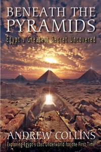 Beneath the Pyramids              by             Andrew Collins