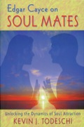 Edgar Cayce on Soul Mates 9780876046517
