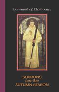 Bernard of Clairvaux 9780879071547