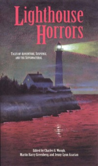Lighthouse Horrors              by             Waugh, Charles