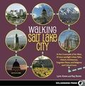 Walking Salt Lake City 9780899976938