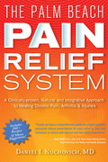 Palm Beach Pain Relief System 9780989001854